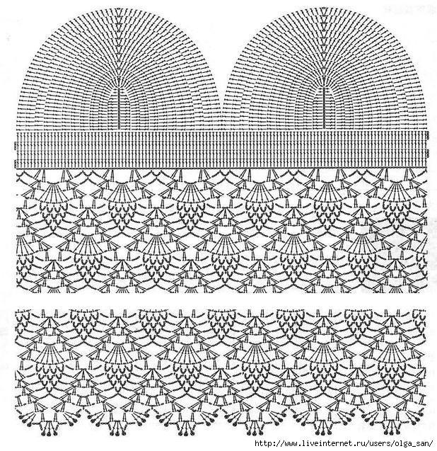 Mejores 834 imágenes de Tejido / knit / crochet en Pinterest