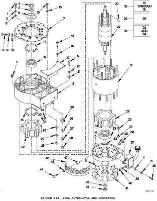 Military Surplus Vehicle Parts Nos