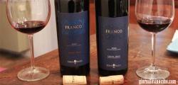 Vino Franco 2008 - Tenuta Gatti - Messina - Sicilia