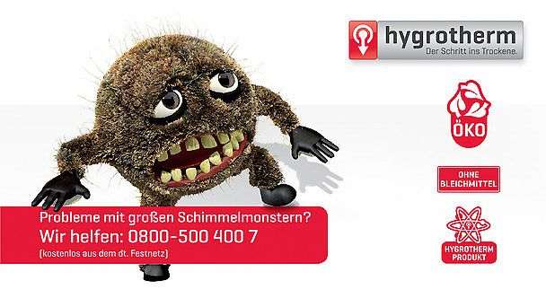 Hygrotherm Character