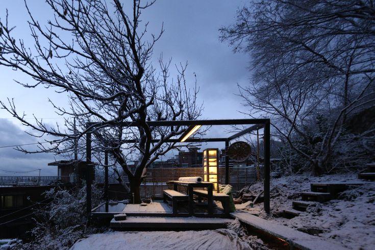 Gallery - Cheolmin's Jip-soori / Moohoi Architecture Studio - 4