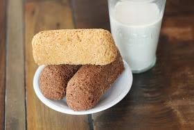 Sugar Free Low Carb Twinkies!!