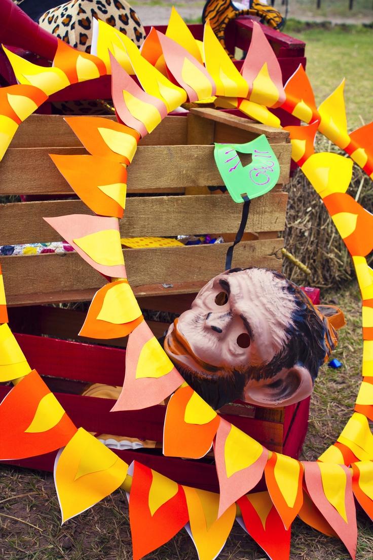 circus photobooth