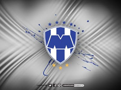World Cup: Monterrey FC Wallpaper - Apr