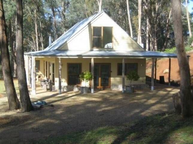Themeda Cottage | Bright, VIC | Accommodation