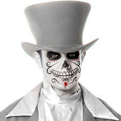 dias de los muertos make up - Sök på Google