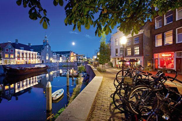 Rotterdam: Ein Hafen für Design | COUCH – DAS ERSTE WOHN & FASHION MAGAZIN