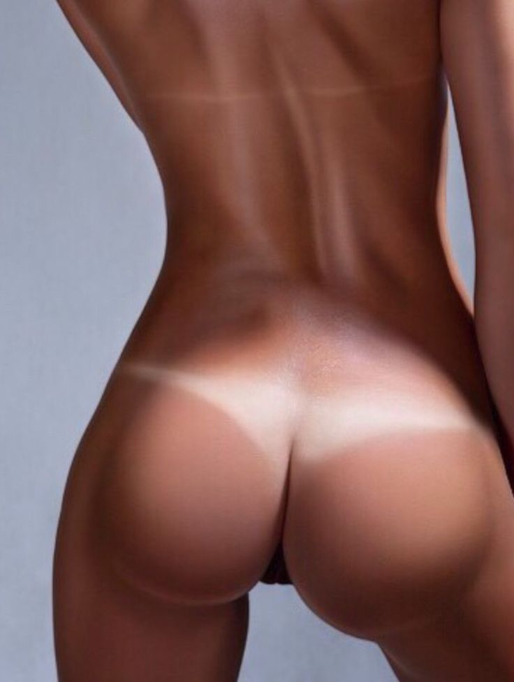 Were visited sun tan lines nude