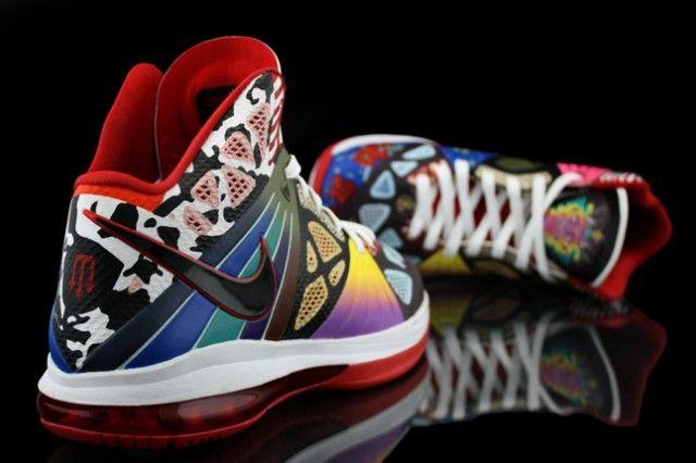 Cheap Online Sale Nike LeBron 11 Cheap sale Vector by Revive Cus