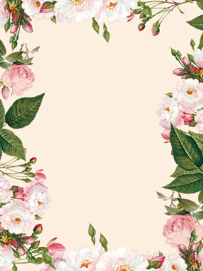 flowers flowers flowers promotions design