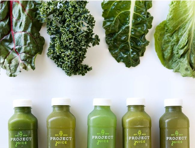 Here is everything you need to know about green juice! #drinkyourgreens