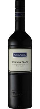 Wirra Wirra Church Block Cabernet Sauvignon Shiraz Merlot
