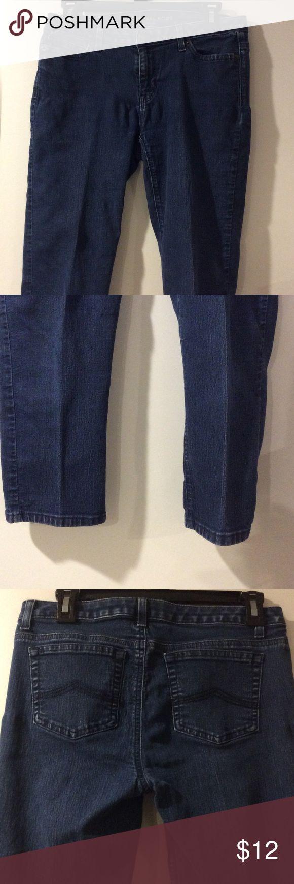 Michael Kids Capri Pants Size 4 GUC Michael Kors Jeans Ankle & Cropped