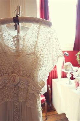 The Vintage Wedding Fair - GalleryVintage Wedding