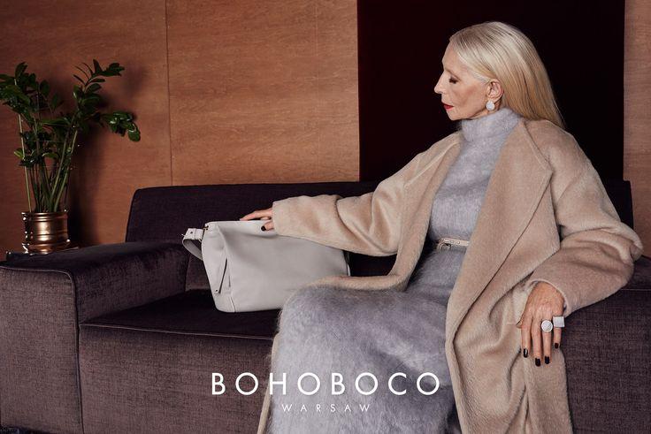 Helena Norowicz BOHOBOCO AW1516