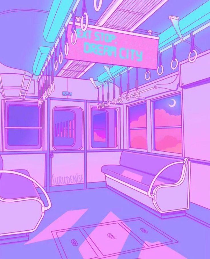 Dream City : VaporwaveAesthetics
