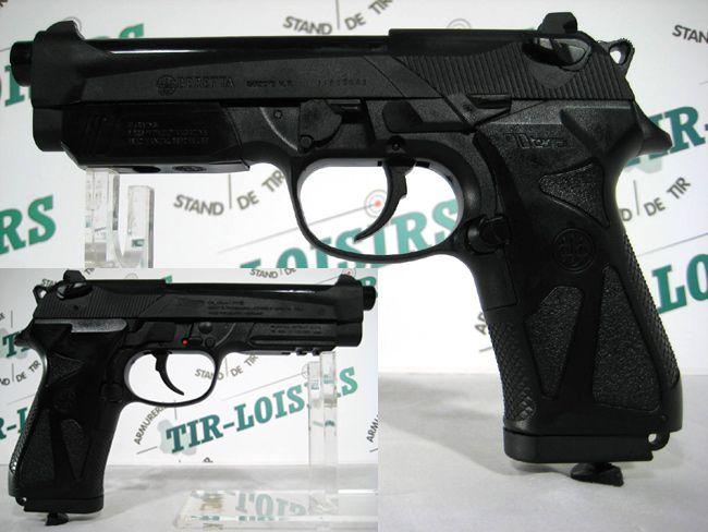 Umarex BERETTA 90 TWO. I love Berettas.