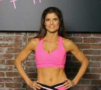 Lisa Christie Phase 2 instructor for the PINK Method