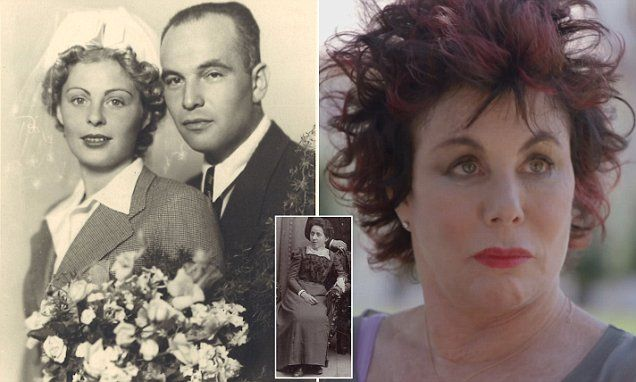 Ruby Wax discovers her family was torn apart and tortured by the Nazis