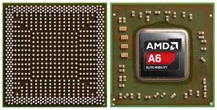 AMD A6 mobile - I am using this now :D