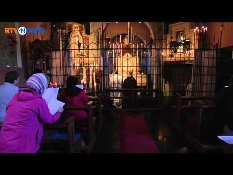 ▶ God in Groningen: Het wonder van Warfhuizen - RTV Noord - YouTube