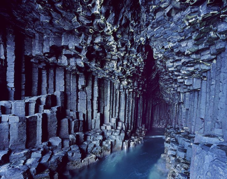 20 Breathtaking Caves That Are Almost Too Beautiful To Exist
