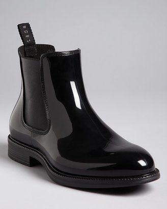Rain Boots for MEN ShopStyle: Hugo BossBOSS