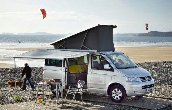 Volkswagen California - Enjoy life :)