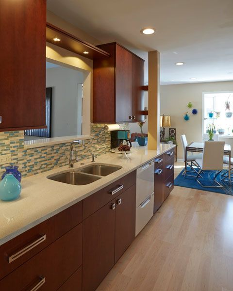 25 Best Ideas About White Galley Kitchens On Pinterest: Best 25+ Small Galley Kitchens Ideas On Pinterest