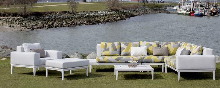 Northern Virginia Outdoor Furniture Ratana Washington DC ...