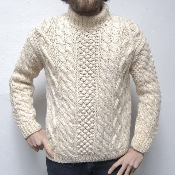 love knit sweaters!