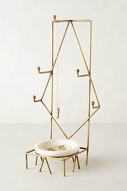 Radial Jewelry Stand from Anthropologie
