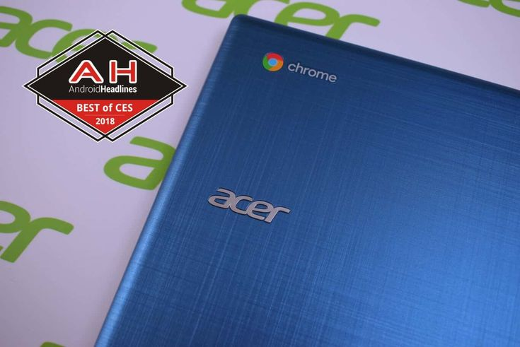 Best Of CES 2018: Acer Chromebook 11 #Android #Google #news