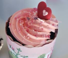 Recipe Wilton's Buttercream Icing by gastromony - Recipe of category Desserts & sweets