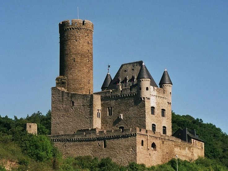Burg Schwalbach