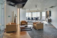 Polaris Partners - Boston Headquarters Offices
