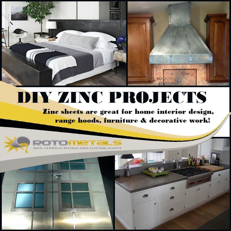 16 Best Images About Rotometals Zinc Sheets On Pinterest