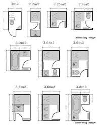 Bildergebnis Fur Small Bathroom Layout Badezimmer Pinterest