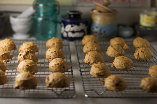 Persimmon cookies, Cookies and Paleo on Pinterest