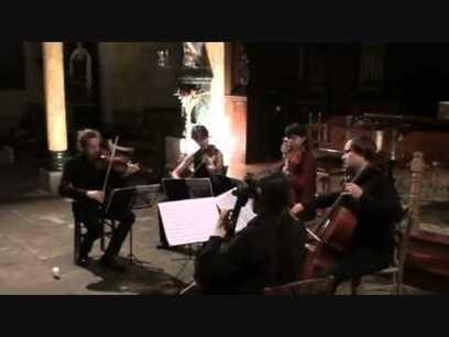 Schubert Quintette à 2 violoncelles, D 956