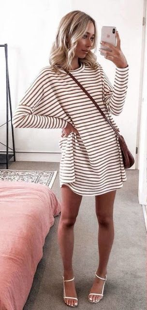 21 - MUST HAVE SUMMER OUTFITS YOU SHOULD BE WEARING - Women's Fashion Passio... 2