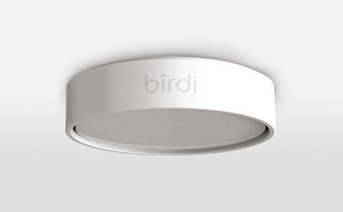 Birds Air Quality Monitor