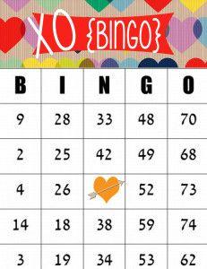 xo bingo 6 copy