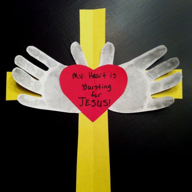 1000+ ideas about Children's Church Crafts on Pinterest | Church ...