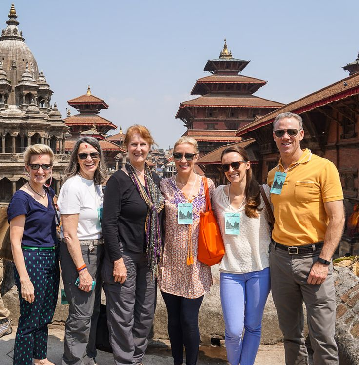 A great Ventours Group in Kathmandu | Rebecca Recommends