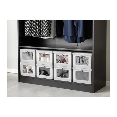 HYFS Box with lid  - IKEA