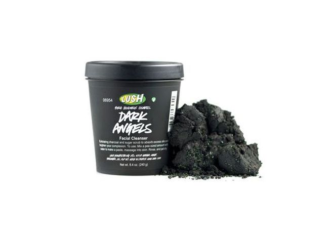 Dark Angels / Lush