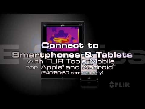FLIR Systems: FLIR E-Series Demo