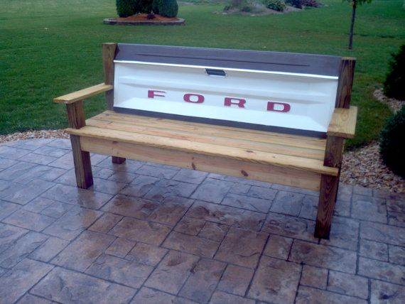 old tailgates for autos weblog. Black Bedroom Furniture Sets. Home Design Ideas