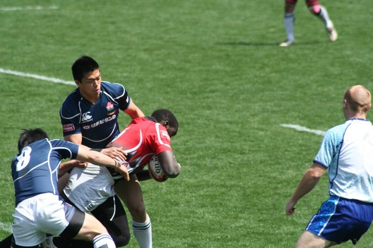 東京セブンズ2012-05